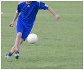 スポーツ外傷・障害