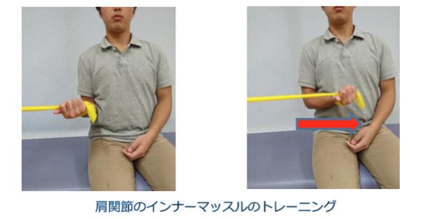 反復性肩関節脱臼 リハビリ